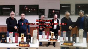 Semilampo 21/01/2018